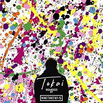 Tokai (feat. Samuel , Veronica) [Matthew S Remix]