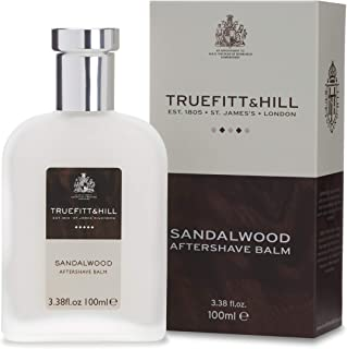 Truefitt & Hill Aftershave Balm- Sandalwood (3.38 oz)