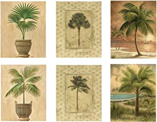 Best palm tree wall decor Reviews