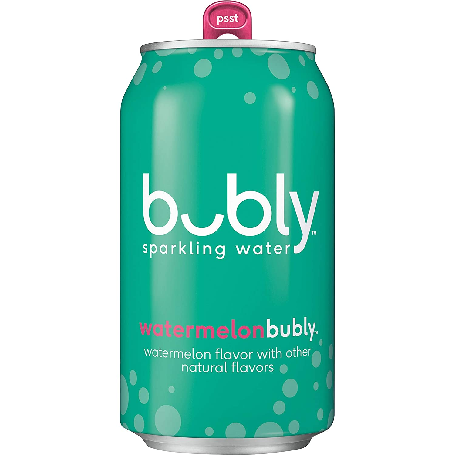 Super popular specialty store Lowest price challenge Bubly Sparkling Water Watermelon 12 fl Cans 18 Pack oz