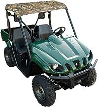 Classic Accessories QuadGear UTV Roll Cage Top for Kawasaki Mule 4000/4010,Yamaha Rhino, Polaris Ranger 2002-2008