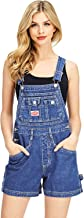 Best ladies overall shorts Reviews