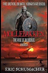 Mollebakken - Hakon's Saga Prequel Paperback