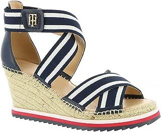 Womens Yesia Open Toe Casual Platform Sandals