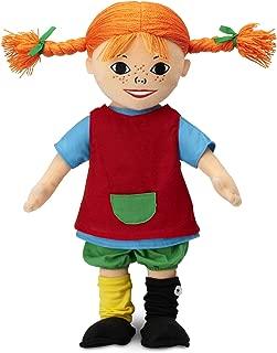 Lundby Pippi & Friends Pippi Doll, Large/12