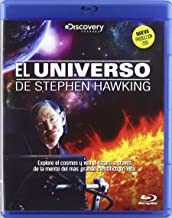 Into the Universe with Stephen Hawking 2010  Stephen Hawking's Universe Reg.A/B/C Spain