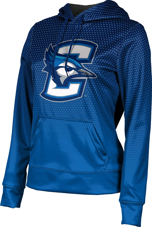 ProSphere Creighton University Girls' Pullover Hoodie, School Spirit Sweatshirt (Zoom)