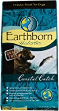 Earthborn Holistic Coastal Catch Grain-Free Dry Dog Food
