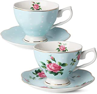 Best british china tea cups Reviews