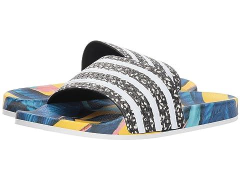 c1c23a70f6e3 adidas Originals adiLETTE® W at Zappos.com