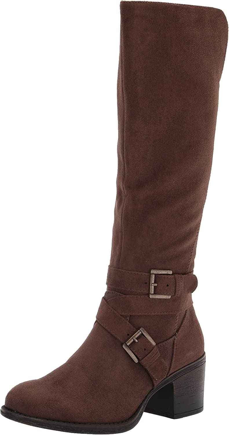 WHITE MOUNTAIN Shoes Patricia Womens Boot