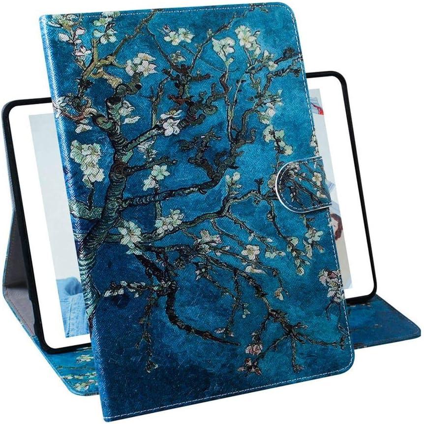 TX-7 3//4 Kindle Paperwhite 1//2 SATURCASE Unique Motif PU Cuir Magn/étique Flip Portefeuille Support Porte-Carte Coque Housse /Étui pour  Kindle Paperwhite 1//2 3//4 Coque
