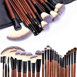 bamboo makeup brushes