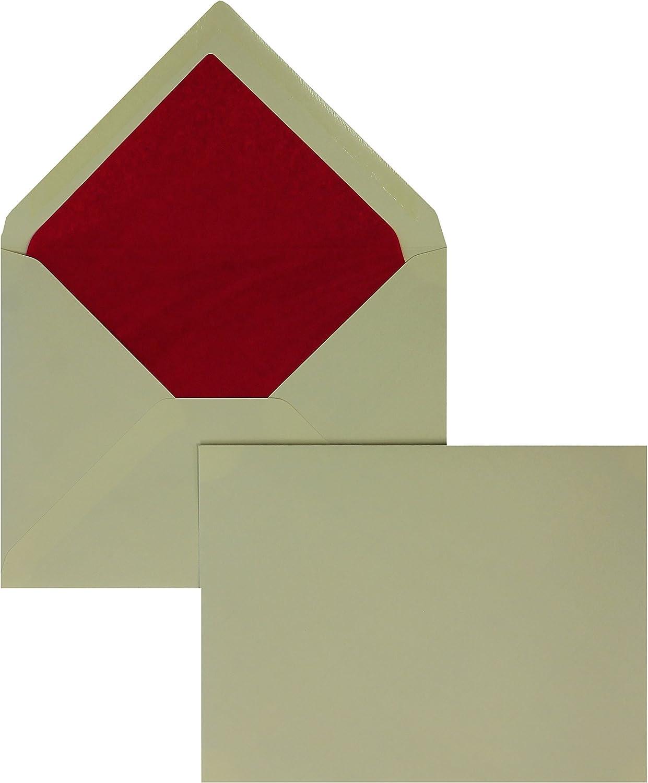 Blanke Briefhüllen - 100 Briefhüllen im im im Format 165 x 215 mm in Cremeweiß B00FPO536C | Schenken Sie Ihrem Kind eine glückliche Kindheit  61b0ae