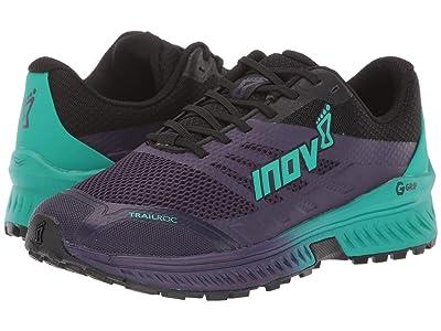 inov-8 Trailroctm 280 (Purple/Black) Women