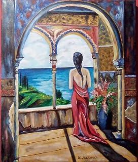 CASA JUNTO AL MAR POR LUKASEVYCH Miembro de la Asociación C.F. Europea del Alto Arte