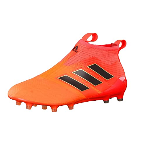 adidas Performance Mens ACE 17+ Purecontrol FG Football Boots - Orange