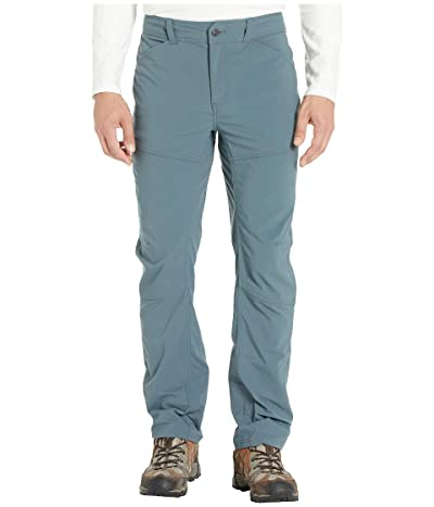 Royal Robbins Echo Creek Pants (Slate) Men