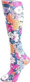 Celeste Stein Lin 15-20 Mmhg Therapeutic Compression Socks, Women's Moderate