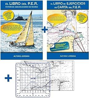 Amazon.es: cartas nauticas estrecho