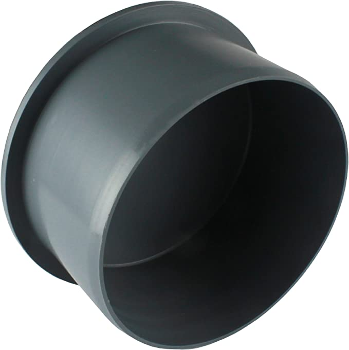 EK Fix-Verbinder DN 50 571 40-50 Übergang Muffe Rohr