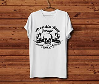 life is strange arcadia bay shirt