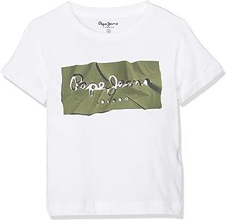 Pepe Jeans RAURY Camiseta para Niños