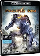 Pacific Rim 4k Uhd [Blu-ray]