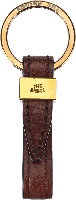 The Bridge Keyrings & Keychains 09202401-14 Brown