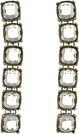 SHASHI - Isadora Earrings