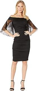 915092a8c27aa Amazon.com  Nicole Miller - Dresses   Clothing  Clothing