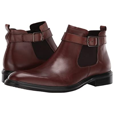 Kenneth Cole New York Donnie Boot (Cognac) Men