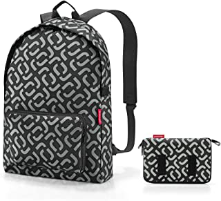 Reisenthel Mini maxi rucksack-AP7054 schwarz One size, Einheitsgröße
