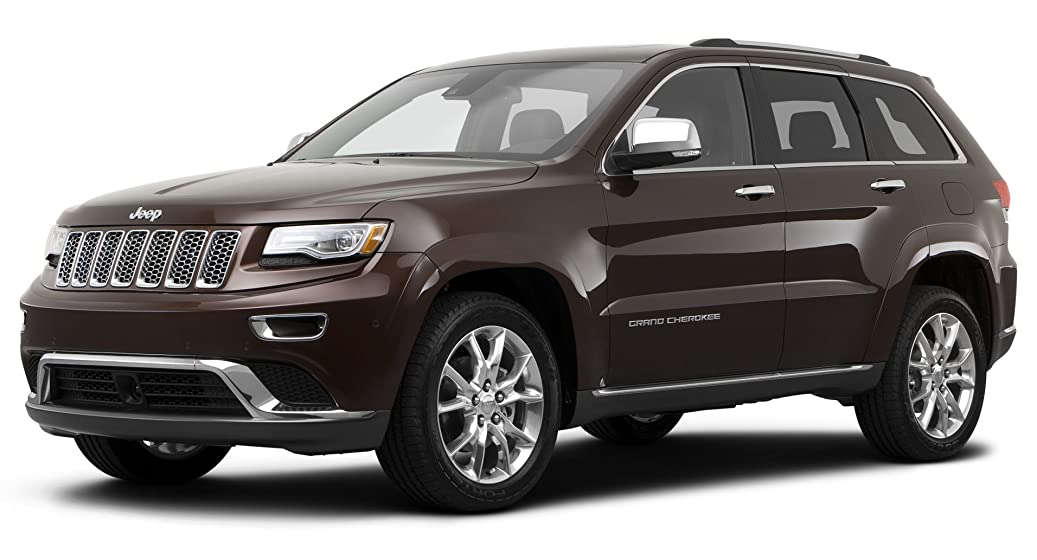 Amazon com: 2015 Jeep Grand Cherokee Reviews, Images, and