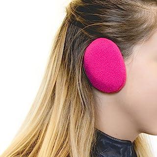 گوشواره های گوش و حلقوی باند بدون باریک / گوشواره های مخصوص Thinsulate