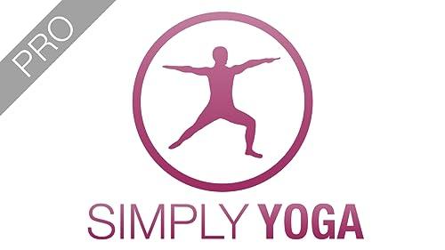 『Simply Yoga』のトップ画像