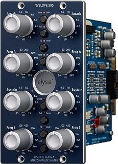 Elysia Nvelope 500 Series Compressor