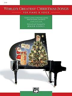 World'S Greatest Christmas Songs
