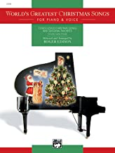 World's Greatest Christmas Songs: 73 Best-Loved Christmas Songs and Seasonal Favorites, Comb Bound Book