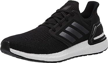 adidas Ultraboost 20 Black/Night/White Running Shoes (EF1043)
