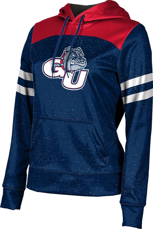 ProSphere Gonzaga University Girls' Pullover Hoodie, School Spirit Sweatshirt (Gameday)