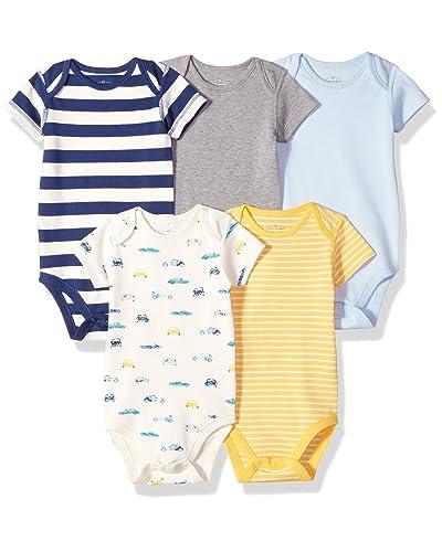 decc78fa7c45 Baby Organic Clothing  Amazon.com