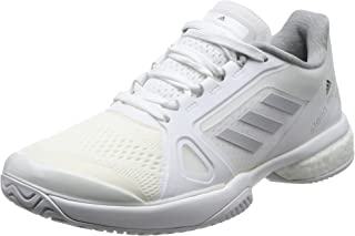 size 40 6bf51 d7cb8 adidas by Stella Mccartney Barricade Boost 2017, Chaussures de Tennis Femme