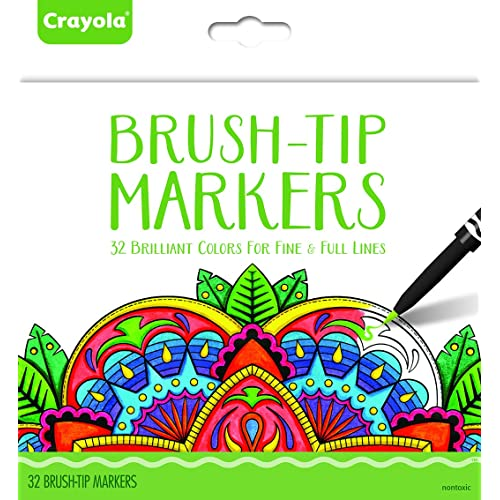 Best Coloring Markers: Amazon.com