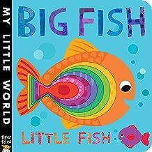 Big Fish Little Fish (My Little World)