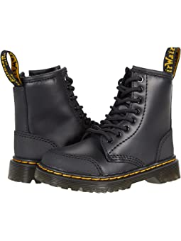 Dr. Martens Kid's Collection 1460 Overlay (Toddler)