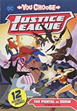 The Portal of Doom (You Choose Stories: Justice League)