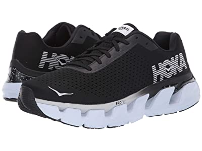 Hoka One One Elevon (Black/White) Men