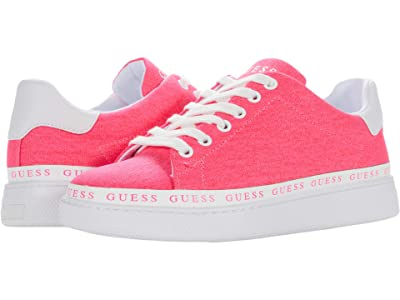 GUESS Rinzed (Pink Multi) Women