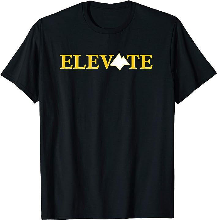 Elevate Denver Shirt Nuggets Playoff